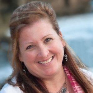 Tara Agen, Global Head, HP Marketing Operations at HP