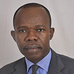 Albert Antwi- Boasiako, Chief Advisor, National Cyber Security Secretariat at Ministry of Communications, Ghana
