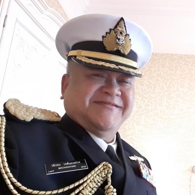 Capt Wachiraporn Wongnakornsawang