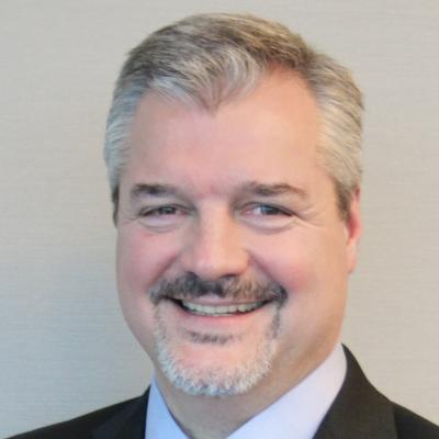 Alex Budny, Global Head of Trade Analytics at SSGA