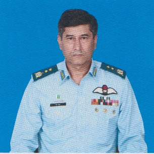 Air Vice Marshal Irfan Ahmed