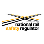Andy Webb, Senior Manager, Major Projects at Office of the National Rail Safety Regulator