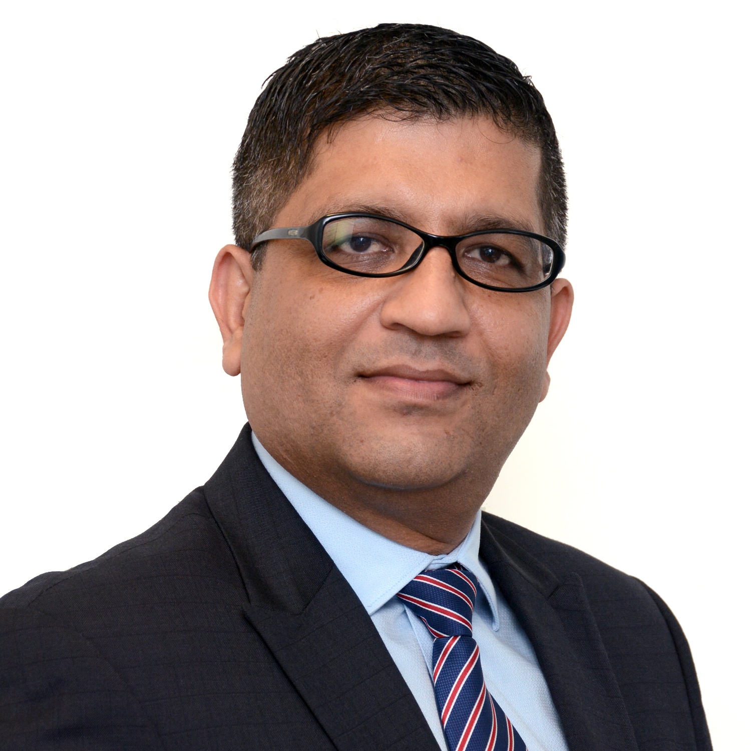 Samrat Das, Chief Information Officer at PNB Metlife India Insurance