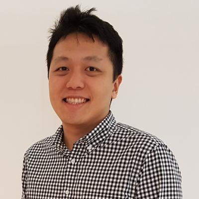 Mason Choo, eCommerce Development Manager APAC at Philips