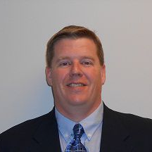 Sean Lewis, Vice President and Manager of Facilities Projects at Columbia Bank