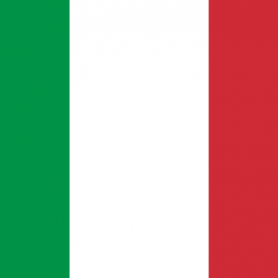 Confirmed Senior Representative, Representing Chief of Air Staff at Italian Air Force
