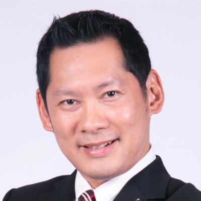 Benjamin Handradjasa, Managing Director, Specialty Retail at PT Matahari Department Store