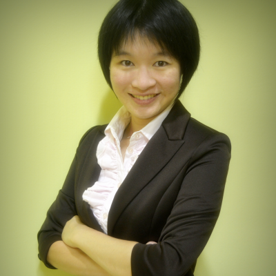 Sue Ern Lim, Global Finance Officer at World Health Organization (WHO)