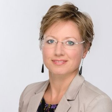 Daniela Reinisch, Director, Upstream Development at Boehringer Ingelheim