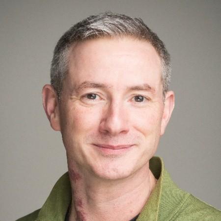 David Teague, Portfolio Head: Data Analysis and Products at BBC