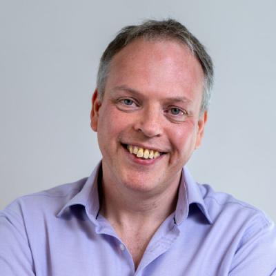 Paul Docherty, Chief Executive Officer at i-nexus
