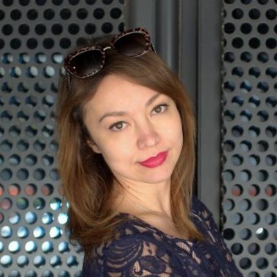Olga Kotsur, Co-Founder & CEO at Mercaux