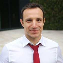 Dr Darko Matovski, CEO at causaLens