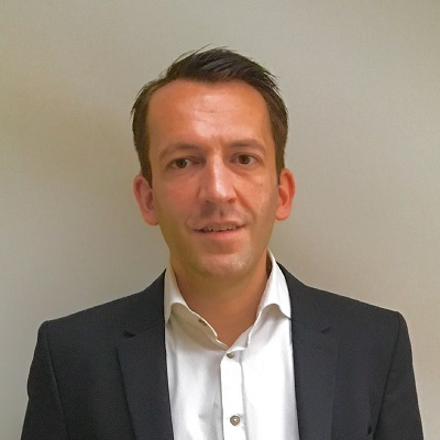Dimitri Van de Leest, Director, Global SCM Improvement at Arlanxeo