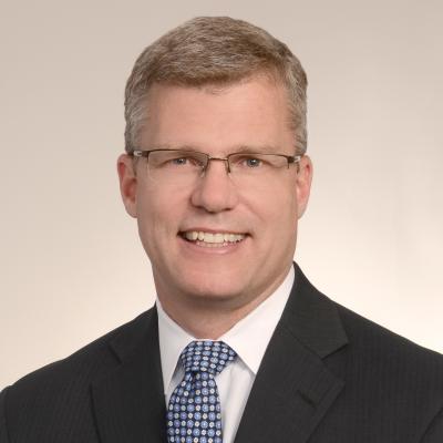 Bob Parr, Principal and Chief Data Officer for KPMG US at KPMG