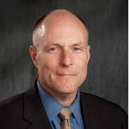 Professor Jeff Moulton, Executive Director of the Stephenson National Center for Security Research and Training at Louisiana State University