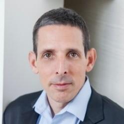 Nimmy Reichenberg, Chief Marketing Officer at Siemplify