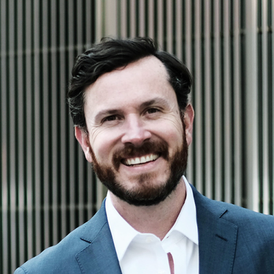 Jay Moore, CEO & Founder at FX HedgePool