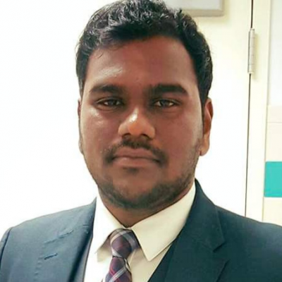 Rohith Rai, Leader of Performance Management & Quality Analytics at UTHCM