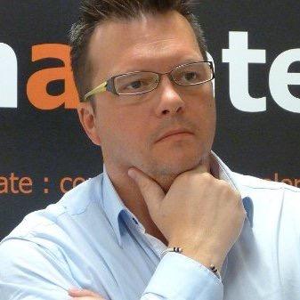 Alastair Roriston