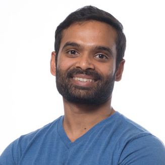 Abhi Lokesh, CEO at Fracture