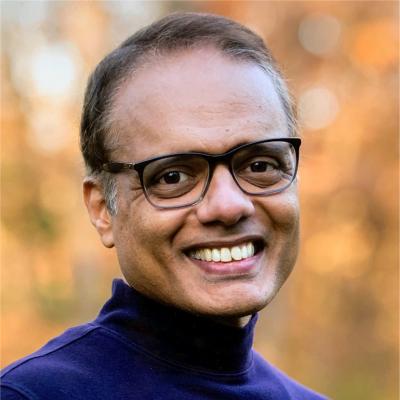 Peruvemba Satish, Senior Vice President & Portfolio Manager, Global Analytics at American Century Investments