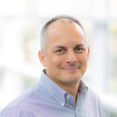 Steven Zannos, Senior Director, Service Delivery at Electrolux
