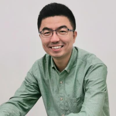 Cedric Feng