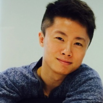 Sean Yu, Director of Product at Skyscanner
