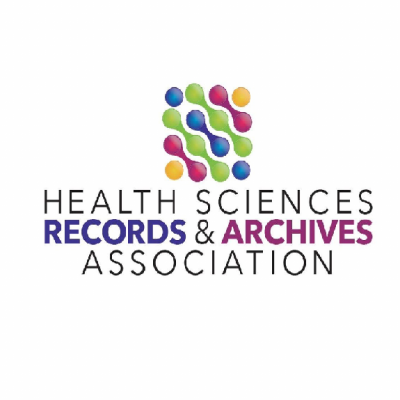Russell Joyce, Executive Committee Member at Health Sciences Records & Archives Association