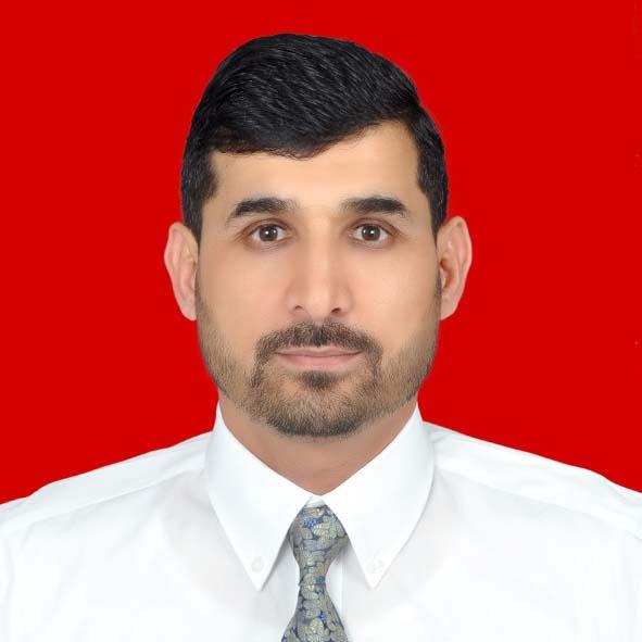 Ali Al Shammari