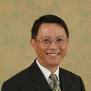 Boon Hwa Tan, Manging Director at First Abu Dhabi Bank (FAB)