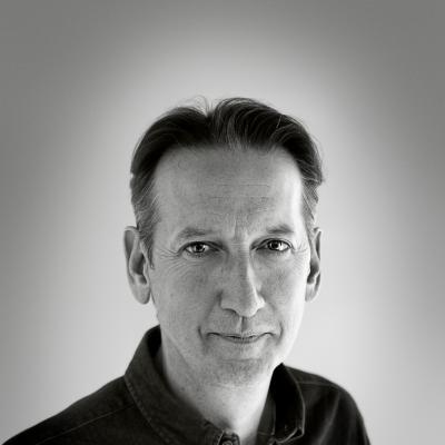 Simon Toaldo, President, International at eg+