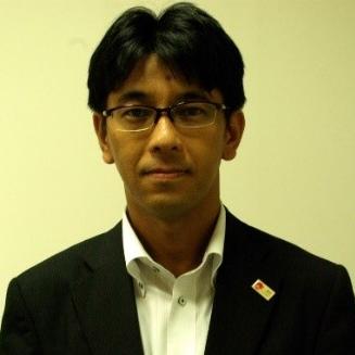 Katsufumi Sato, Executive Director at Japan National Tourism Organization