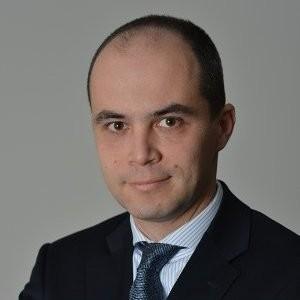 Michael Schmid, Head of Risk at Raiffeisen Capital Management