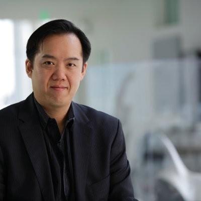 Dr. Ryan Chin
