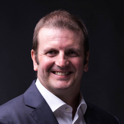 Lindsay Maddock, Director of Business Development, APAC at Ingenico ePayments
