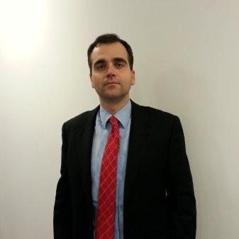 Agustin Martin, ED Head of EU Credit & Bonds Research at BBVA