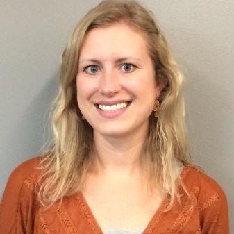 Ashley Cashwell, Senior Manager, IT Vendor Management at The Clorox Company
