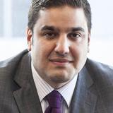 Jonathan Rosemberg, Vice President, Strategic Sourcing & Profit Improvement at Indigo Books & Music Inc.