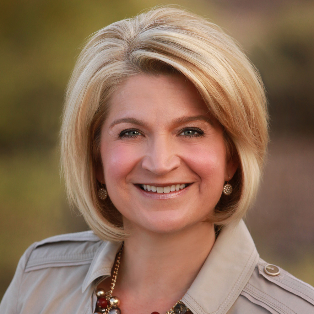 Kristin Slyker, Vice President - Connected Aircraft at Honeywell Aerospace