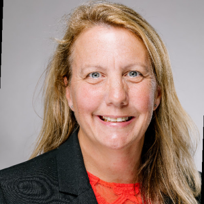 Elizabeth Dare, Head of Oncology TR Strategy & Operations at The Janssen Pharmaceutical Companies of Johnson & Johnson