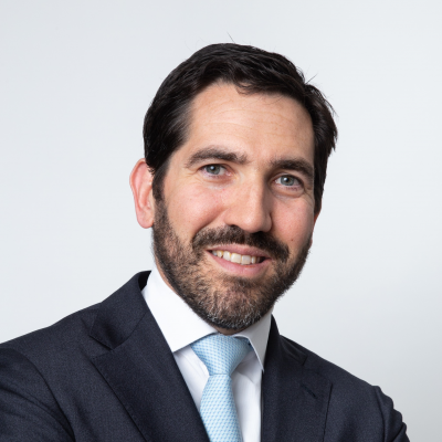 Yannig Loyer, Global Head of Trading at AXA Investment Managers
