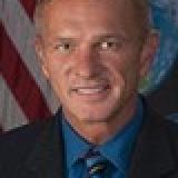 Shawn Stith, Director, Defense Intelligence Senior Executive Service, NGA Support Team to AFRICOM at National Geospatial-Intelligence Agency