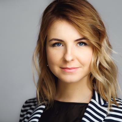 Ekaterina Agafonova, Director of Strategic Sourcing at Heineken