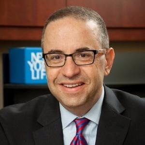 Michael Molinaro, CLO at New York Life Insurance Company