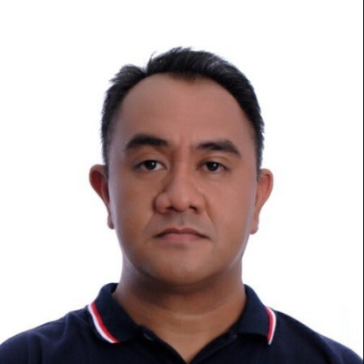 Danreb Oira, Head of Human Resources at Amazon Operations Services Philippines, Inc
