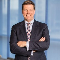Willem Jan van Amersfoort, Managing Director Warehousing & Distribution at Broekman Logistics