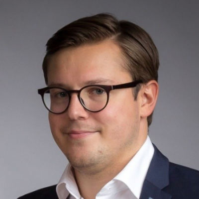 Esamatti Vuolle, Senior Product Owner Digital at Finnair