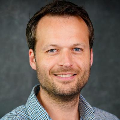 Rick van Leeuwen, Head, Institutional Trading at IMC